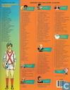 Comic Books - Billy's Boots - Wereldkampioen