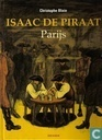 Comic Books - Isaac de piraat - Parijs