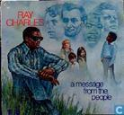Disques vinyl et CD - Robinson, Ray Charles - A message from the people