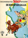 Bandes dessinées - Astérix - De Ronde van Gallia