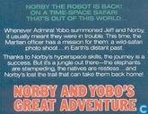 Books - Miscellaneous - Norby and Yobo's Great Adventure