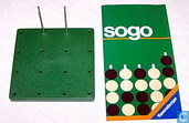 Board games - Sogo - Sogo
