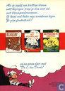 Comic Books - Mini-mensjes, De - Droompoeder