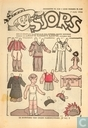 Strips - Sjors [BEL] (tijdschrift) - Sjors 08-07