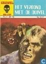 Comics - Verbond met de duivel, Het - Het verbond met de duivel