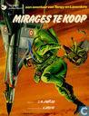 Strips - Tanguy en Laverdure - Mirages te koop