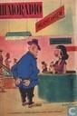 Strips - Humoradio (tijdschrift) - Nummer  674