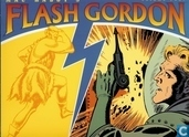 Strips - Flash Gordon - Volume four