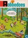 Comic Books - Robbedoes (magazine) - Robbedoes 1457