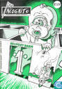 Comic Books - Alexander Nevsky - Incognito 1