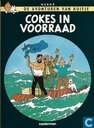 Bandes dessinées - Tintin - Cokes in voorraad