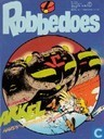 Comic Books - Robbedoes (magazine) - Robbedoes 2343