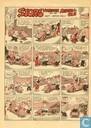 Comics - Sjors [NLD] (Illustrierte) - Sjors 36