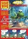 Strips - Suske en Wiske weekblad (tijdschrift) - 1999 nummer  28