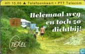 Recreatiestichting Texel, Om de Noord