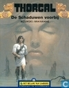Comic Books - Thorgal - De schaduwen voorbij