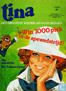 Bandes dessinées - 5 detectives, De - 1976 nummer  40
