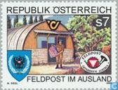 Timbres-poste - Autriche [AUT] - De poste de campagne