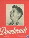 Strips - Doorbraak (tijdschrift) - 1955 nummer  11