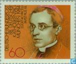 Briefmarken - Deutschland, Bundesrepublik [DEU] - Katholikentag München