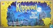Kippevel - Nacht op het kerkhof