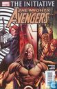 Comic Books - Avengers, The [Marvel] - Geen titel