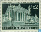 Postzegels - Oostenrijk [AUT] - IPU