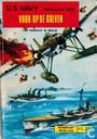 Strips - U.S. Navy - Vuur op de golven