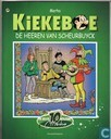 Comic Books - Jo and Co - De Heeren van Scheurbuyck