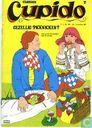 Strips - Cupido [Classics] - de mannengekar romantiek!