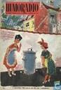 Strips - Humoradio (tijdschrift) - Nummer  592