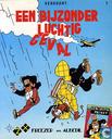Comic Books - Freezer & Albedil - Een bijzonder luchtig geval + Een lastig parket