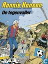 Comic Books - Ronnie Hansen - De tegenvaller