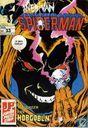 Comic Books - Spider-Man - Een nieuwe carriere