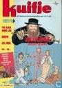 Comics - Krakje - Krakje en de tovervinger
