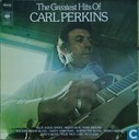 The greatest hits of Carl Perkins
