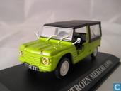 Model cars - Altaya - Citroën Mehari