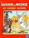 Comic Books - Willy and Wanda - Het zingende nijlpaard