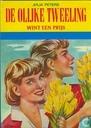 Books - Olijke tweeling, De - De olijke tweeling wint een prijs
