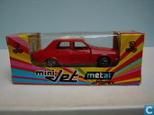 Model cars - Norev Mini Jet - Renault 12