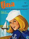 Bandes dessinées - Tina (tijdschrift) - 1976 nummer  10