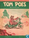 Comic Books - Bumble and Tom Puss - 1948/49 nummer 45