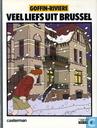 Strips - Veel liefs uit Brussel - Veel liefs uit Brussel