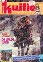 Comics - Halve maan en het kruis, De - Eer en plicht