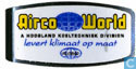 Marque page - Airco World - Airco World