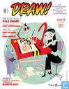 Comic Books - Draw! (tijdschrift) (Engels) - Draw! 12