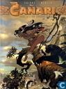 Comics - Cañari - De gouden tranen