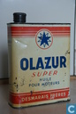 Boîtes en métal - Olazur - Olieblik