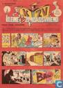 Strips - Kleine Zondagsvriend (tijdschrift) - Kleine zondagsvriend 40