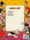 Comics - Samson & Gert - Kermis op stelten